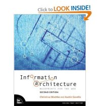 Information Architecture: Blueprints for the Web (2nd Edition)