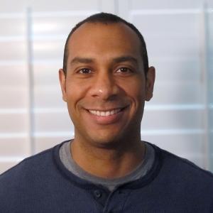 Bidsketch founder Ruben Gamez.